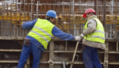 Steelfixing Traineeship