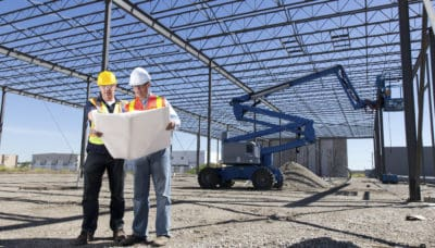 Civil Construction Supervision Traineeship