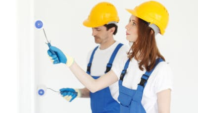 Painting & Decorating Apprenticeship