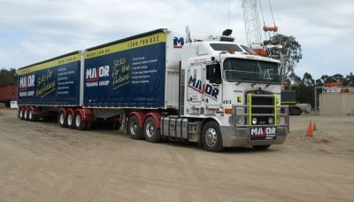 heavy Vehicle Training Brisbane