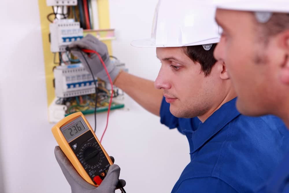 What To Expect From An Electrical Apprenticeship | Major Training
